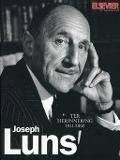 Bekijk details van Joseph Luns