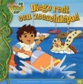 Bekijk details van Diego redt een zeeschildpad