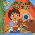 Bekijk details van Diego redt Baby Tapir