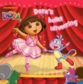 Bekijk details van Dora's balletuitvoering
