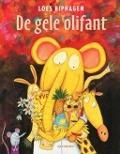 Bekijk details van De gele olifant
