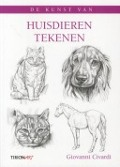 Bekijk details van De kunst van huisdieren tekenen