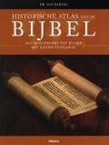 Bekijk details van Historische atlas van de Bijbel