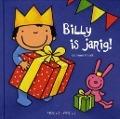 Bekijk details van Billy is jarig!