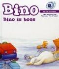 Bekijk details van Bino is boos