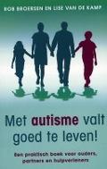 Bekijk details van Met autisme valt goed te leven!