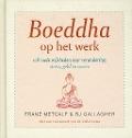 Bekijk details van Boeddha op het werk