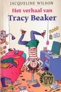 Bekijk details van Het verhaal van Tracy Beaker