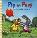 Bekijk details van Pip en Posy en de grote ballon