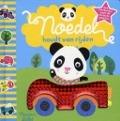 Bekijk details van Noedel houdt van rijden