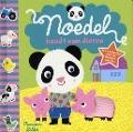 Bekijk details van Noedel houdt van dieren