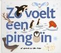 Bekijk details van Zo voelt een pinguïn