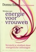 Bekijk details van Werken met energie voor vrouwen