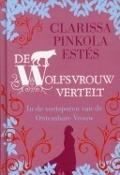 Bekijk details van De wolfsvrouw vertelt