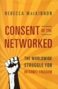 Bekijk details van Consent of the networked