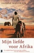 Bekijk details van Mijn liefde voor Afrika