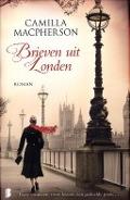 Bekijk details van Brieven uit Londen