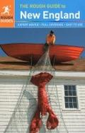 Bekijk details van The rough guide to New England