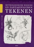 Bekijk details van Mythologische wezens en fantasyfiguren tekenen