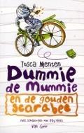 Bekijk details van Dummie de mummie en de gouden scarabee