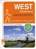 Bekijk details van West Nederland wandelroutes