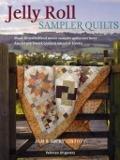 Bekijk details van Jelly Roll sampler quilts