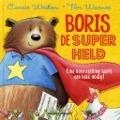Bekijk details van Boris de superheld