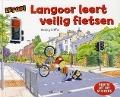 Bekijk details van Langoor leert veilig fietsen
