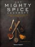 Bekijk details van Het mighty spice kookboek