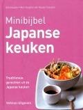 Bekijk details van Minibijbel Japanse keuken