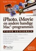 Bekijk details van iPhoto, iMovie en andere handige Mac-programma's voor senioren