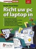 Bekijk details van Richt uw pc of laptop in