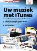 Bekijk details van Uw muziek met iTunes