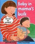Bekijk details van Baby in mama's buik!