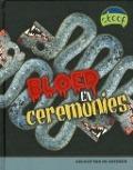 Bekijk details van Bloed en ceremonies