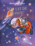 Bekijk details van SOS uit de ruimte!