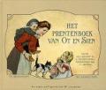 Bekijk details van Het prentenboek van Ot en Sien