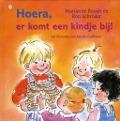Bekijk details van Hoera, er komt een kindje bij!