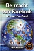 Bekijk details van De macht van Facebook