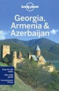Bekijk details van Georgia, Armenia & Azerbaijan