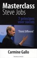 Bekijk details van Masterclass Steve Jobs