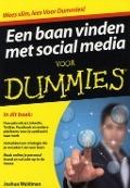Bekijk details van Een baan vinden met social media voor dummies