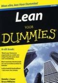 Bekijk details van Lean voor dummies