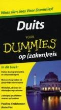 Bekijk details van Duits voor dummies op (zaken)reis