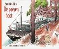 Bekijk details van De poezenboot