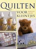 Bekijk details van Quilten voor kleintjes