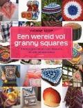 Bekijk details van Een wereld vol granny squares