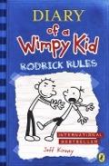 Bekijk details van Rodrick rules