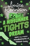 Bekijk details van A midsummer tights dream