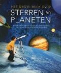 Bekijk details van Het grote boek over sterren en planeten